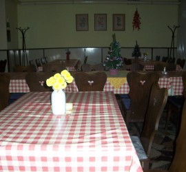 Csillag étterem, Pécs