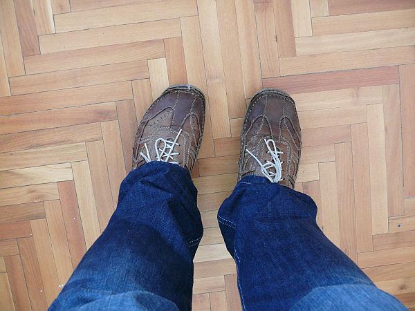 Cipőm