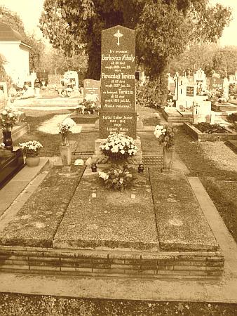Büki temető