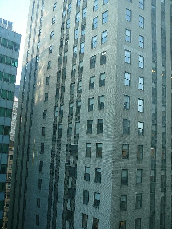 New York, üzleti negyed