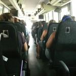 Turistaként menni Amerika (9): Busszal New Yorkból Washingtonba