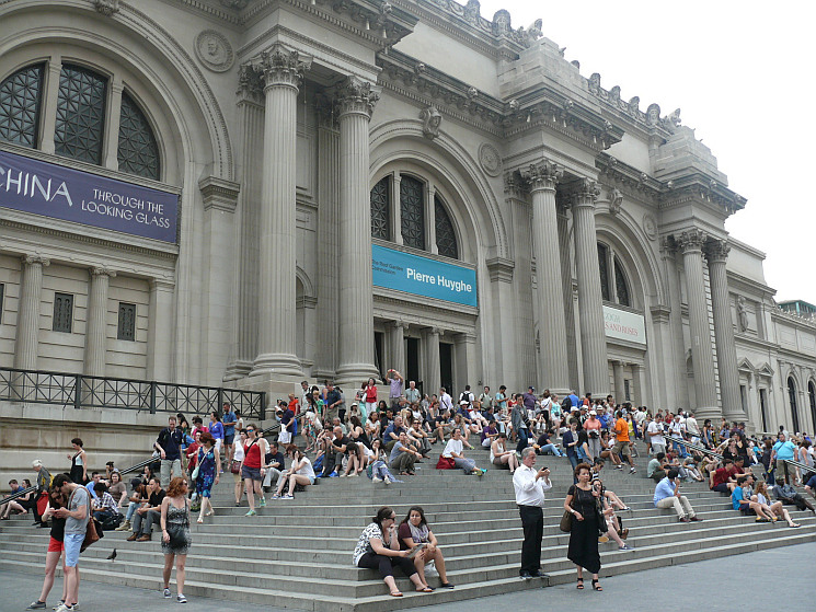 A Metropolitan Museum