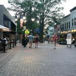 Turistaként menni Amerika (11): Washingtonból Charlottesville-be, autóbérlés az USA-ban