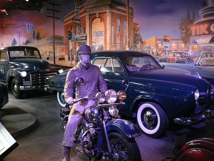 Amerika Története Múzeum