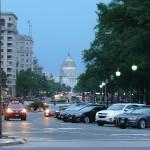 Turistaként menni Amerika (10): Washington, a kétarcú főváros