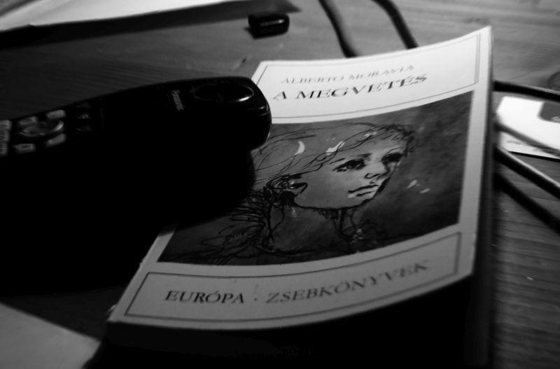 Alberto Moravia: A megvetés