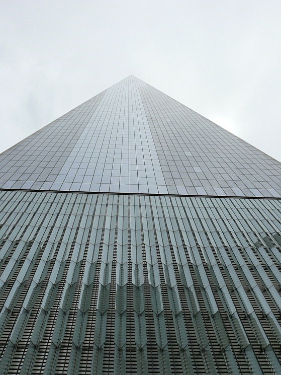 New York, új World Trade Center