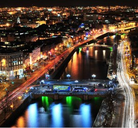 Dublin: A ír reformok tényleg működnek
