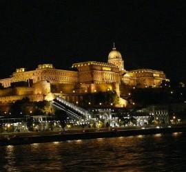 Budapesti hajózás fotói