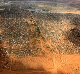 Dadaab menekülttábor, Kenya