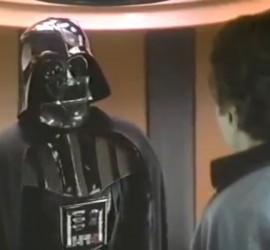 Darth Vader elmagyarázza