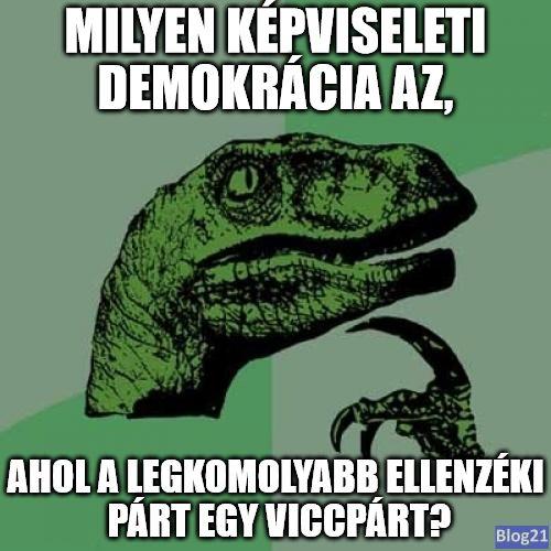 Miféle képviseleti demokrácia ez?