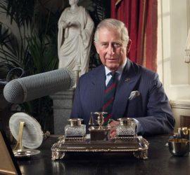 Károly herceg BBC