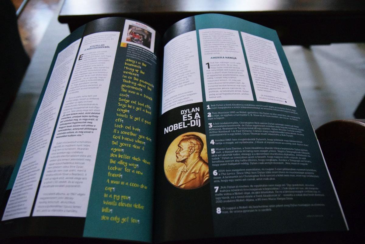 Könyves Magazin