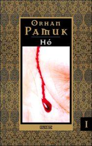 Orhann Pamuk: Hó