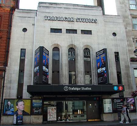 Londoni Színház