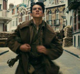 Dunkirk filmkritika