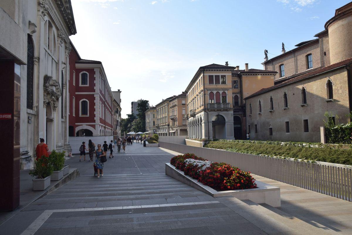 Mestre belvárosa