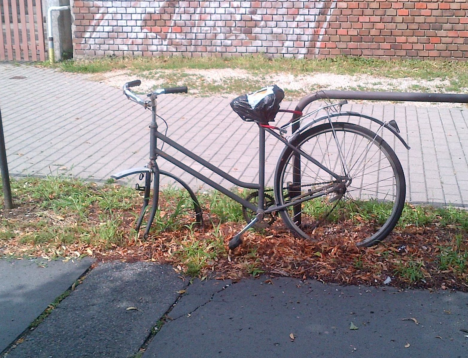 Ilyen volt a bicikli augusztus elején