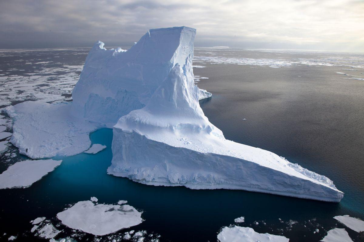 Az utolsó jégkorszak 10 ezer évvel ezelőtt ért véget, és még kb. 50 ezer évet kell várnunk a legközelebbire. Addig meleg nyaraknak nézünk elébe.