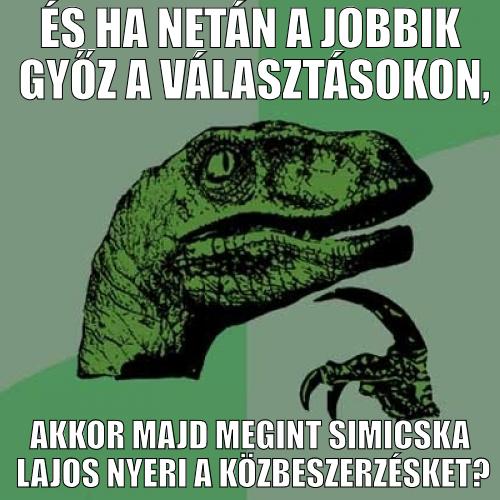 Ha a Jobbik nyer a választásokon, ismét Simicska Lajos lesz a befutó a közbeszerzéseknél?