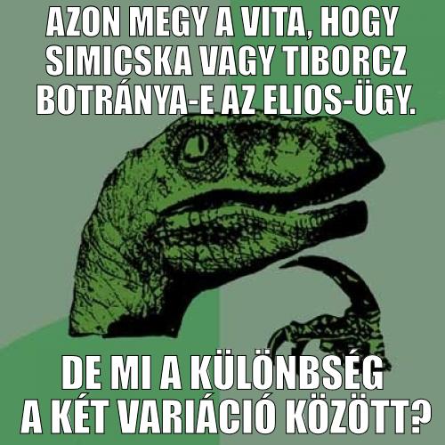 Nem mindegy, hogy Simicska vagy Tiborcz?